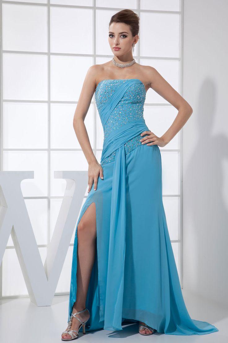 371 best PROM DRESS images on Pinterest | 15 dresses, Beautiful ...