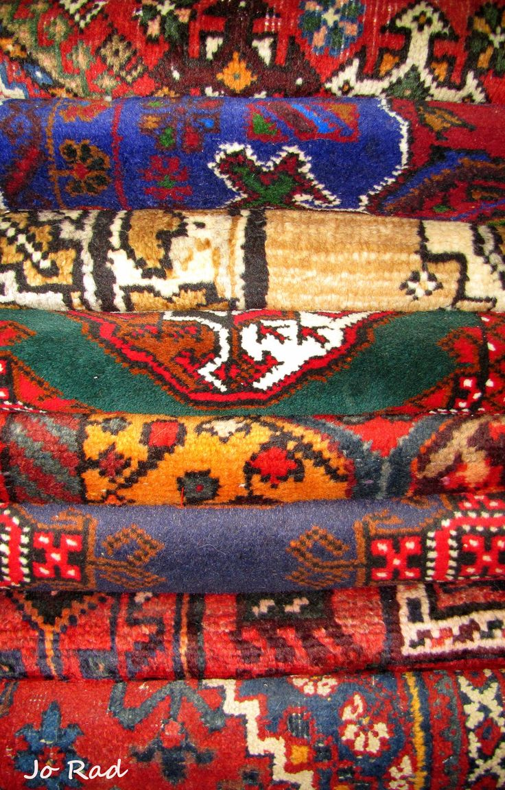 Colours of Suq. Kuwait City. Photo: Jo Rad