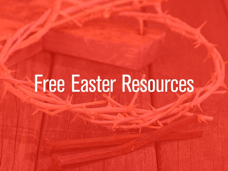 Get TONS of #free #Easter resources. 500 images, 3 ebooks, +videos http://churchtechtoday.com/2017/03/17/free-easter-church-resources/