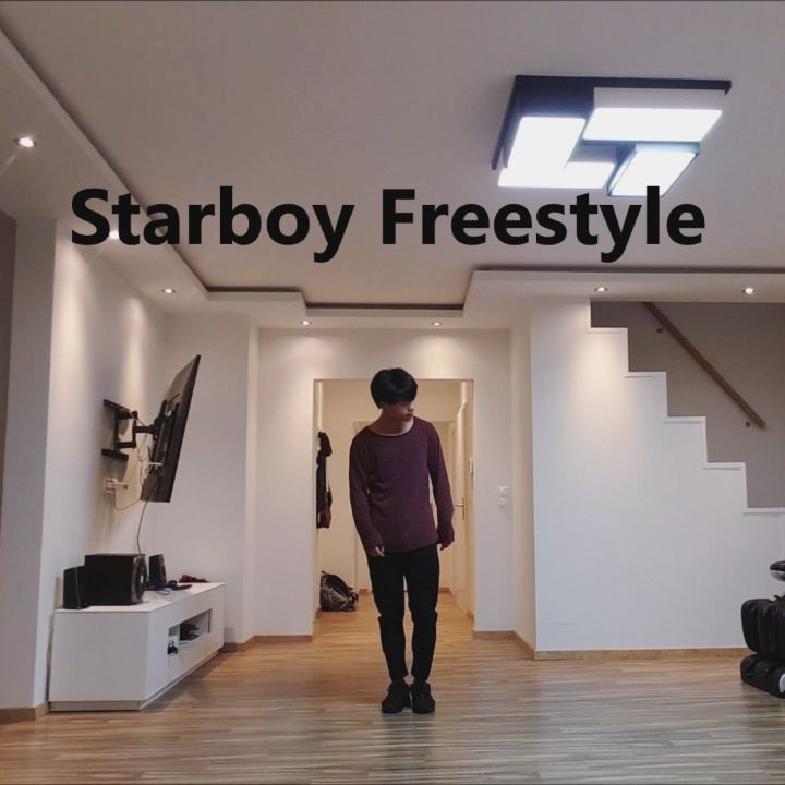 Starboy - the weeknd  Love this song  some freestyle dance to it hope u like it    #starboy #weeknd #theweeknd #nice #love #kpop #kpopdancecover #army #jungkook #jimin #taehyung #twice #exo #bigbang #blackpink #jungkookbts #chanyeol #bangtanboys #got7 #bts #jeonjungkook #parkjimin #jacksonwang #yugyeom #dancepractice #dance #dancecover #dancer #gfriend