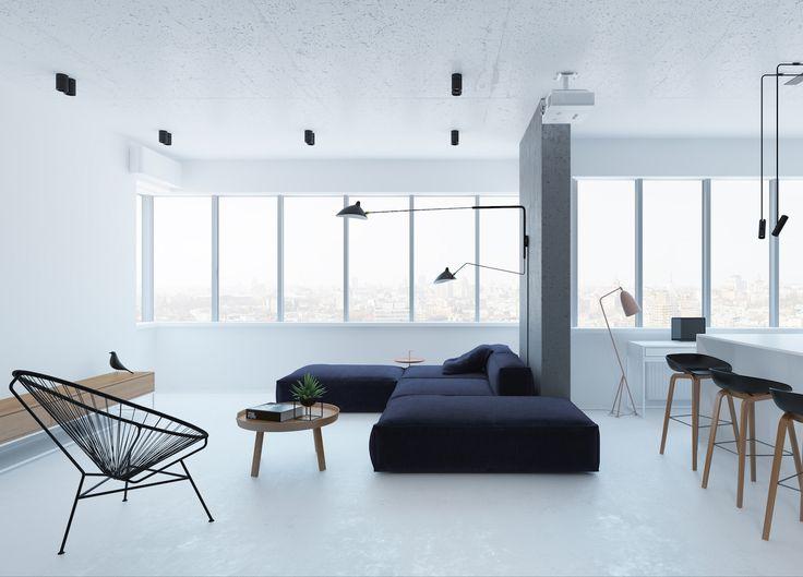 Architecture Design Interior 481 best living in monotones images on pinterest | architecture