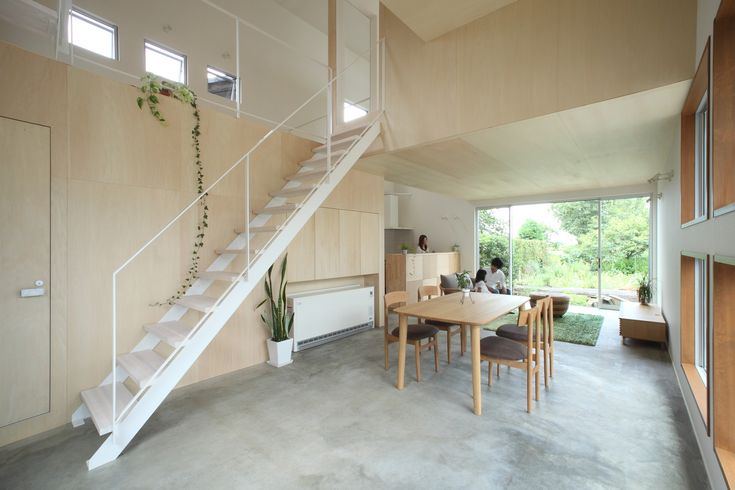 Gallery of Azuchi House / ALTS Design Office - 1