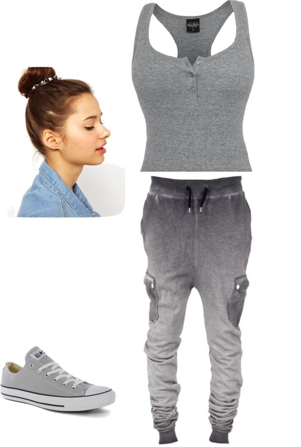"""hip hop sybel"" by sybel-424 ❤ liked on Polyvore"
