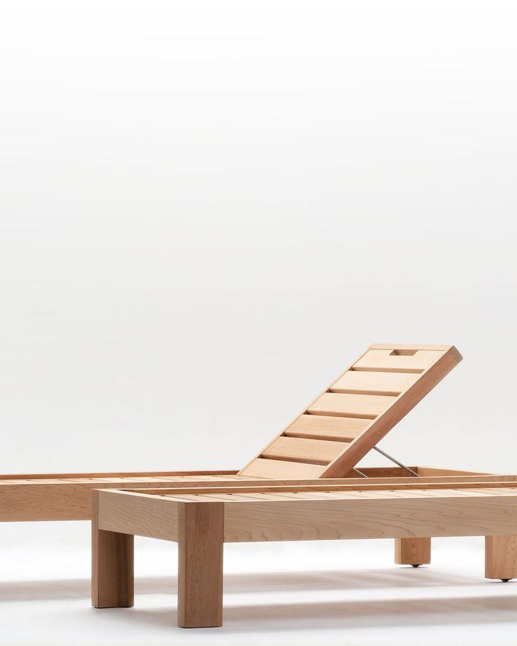 It En Products Zen Deckchair