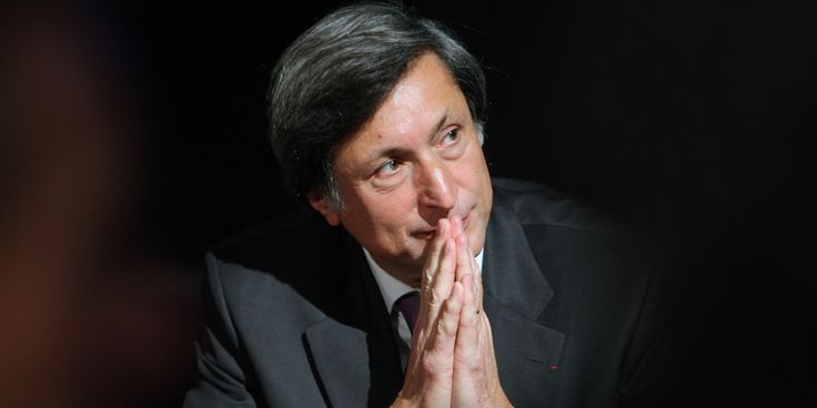 Patrick de Carolis raconte les pressions de Sarkozy pour faire virer Ruquier