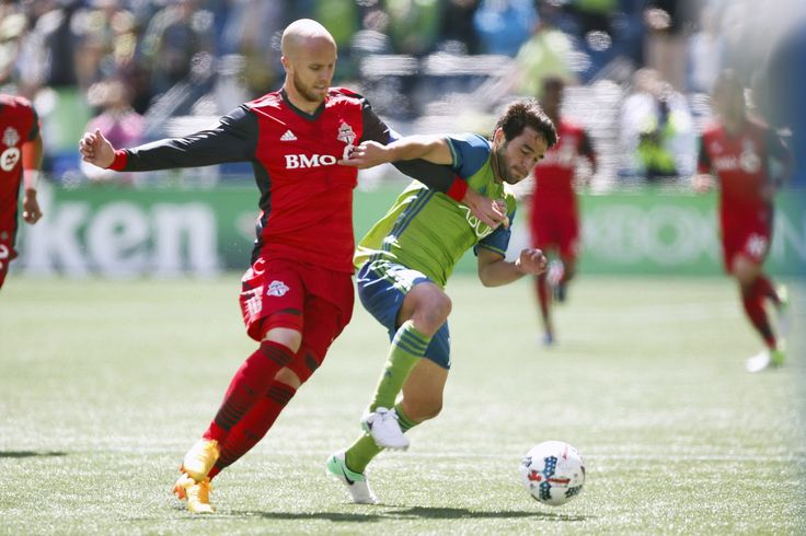 Toronto FC's MLS Cup rematch with Seattle Sounders a reversal of roles