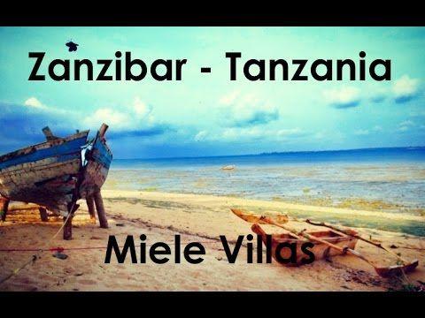 REVIEW - Milele Villas, Zanzibar - Tanzania