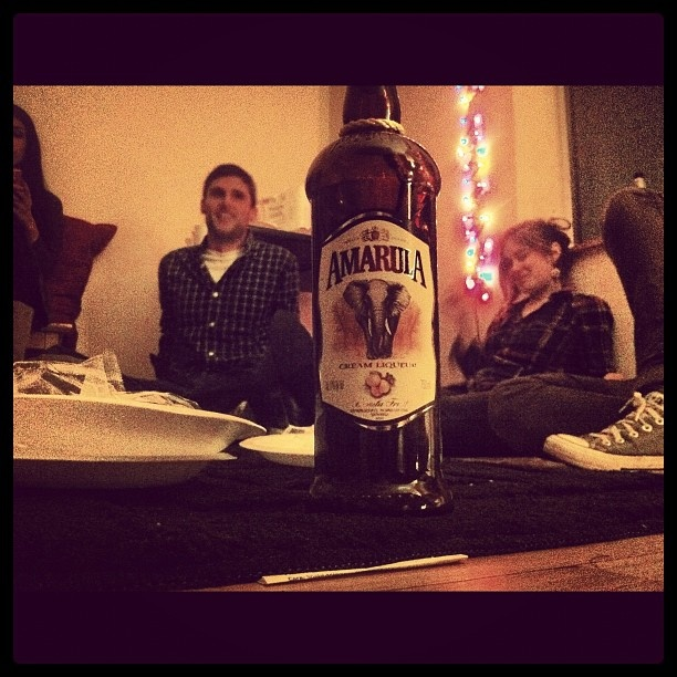 Amarula Cream | Alcohol | Iconic South African brand | Source: http://ap1pel.tumblr.com/post/37773405597/i-introduced-my-american-friends-to-amarula