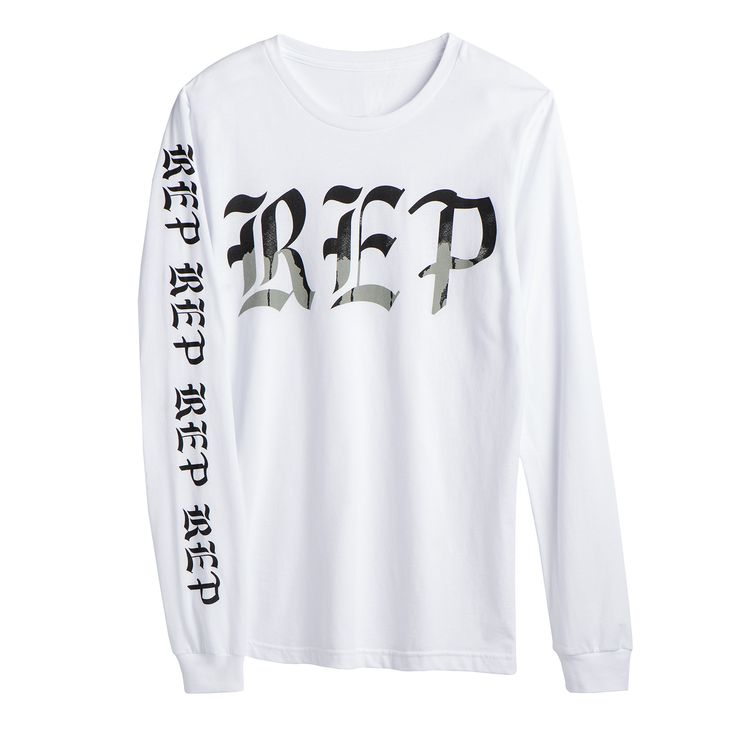 "Taylor's upcoming album ""reputation"" hits stores Nov 10th. Pre-order Official Merchandise now at https://store.taylorswift.com/white-long-sleeve-tee-406.html"