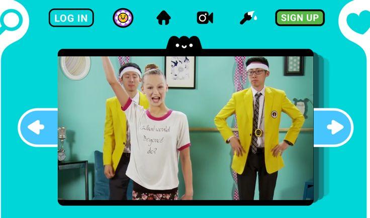 Toca Boca lancia la tv per bambini, con 2mila video da guardare in streaming http://www.sapereweb.it/toca-boca-lancia-la-tv-per-bambini-con-2mila-video-da-guardare-in-streaming/         Toca TV Tutorial per mettere lo smalto o cucinare biscotti, teatrini con marionette (non necessariamente intese nel senso classico del termine), video di danza: la tv dei bambiniora si chiamaToca TV. Il marchio è di fiducia: Toca Boca è lo sviluppatore di app per bambini che arr.
