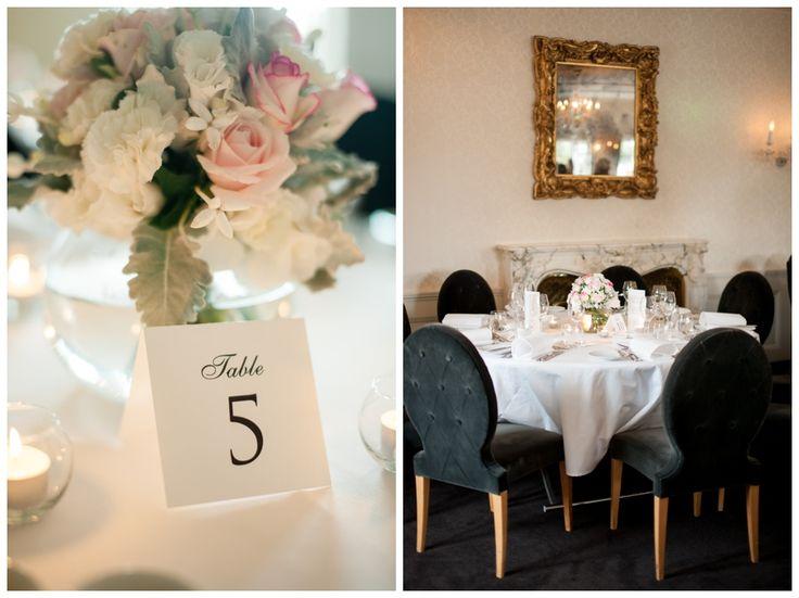 Dunbar House Wedding Details   Image: Nerida McMurray Photography
