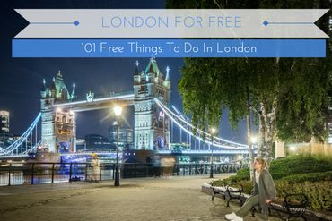 101 Free Things To Do In London • A Little Nomad  ||  London doesn't have to be expensive, if you know where to go. Here's 101 Free Things To Do In London when you're traveling on a budget. http://alittlenomad.com/blog/free-things-to-do-in-london/?utm_campaign=crowdfire&utm_content=crowdfire&utm_medium=social&utm_source=pinterest