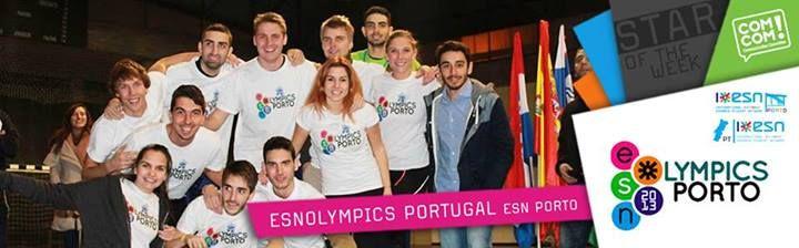 ESN Porto - Star of the Week