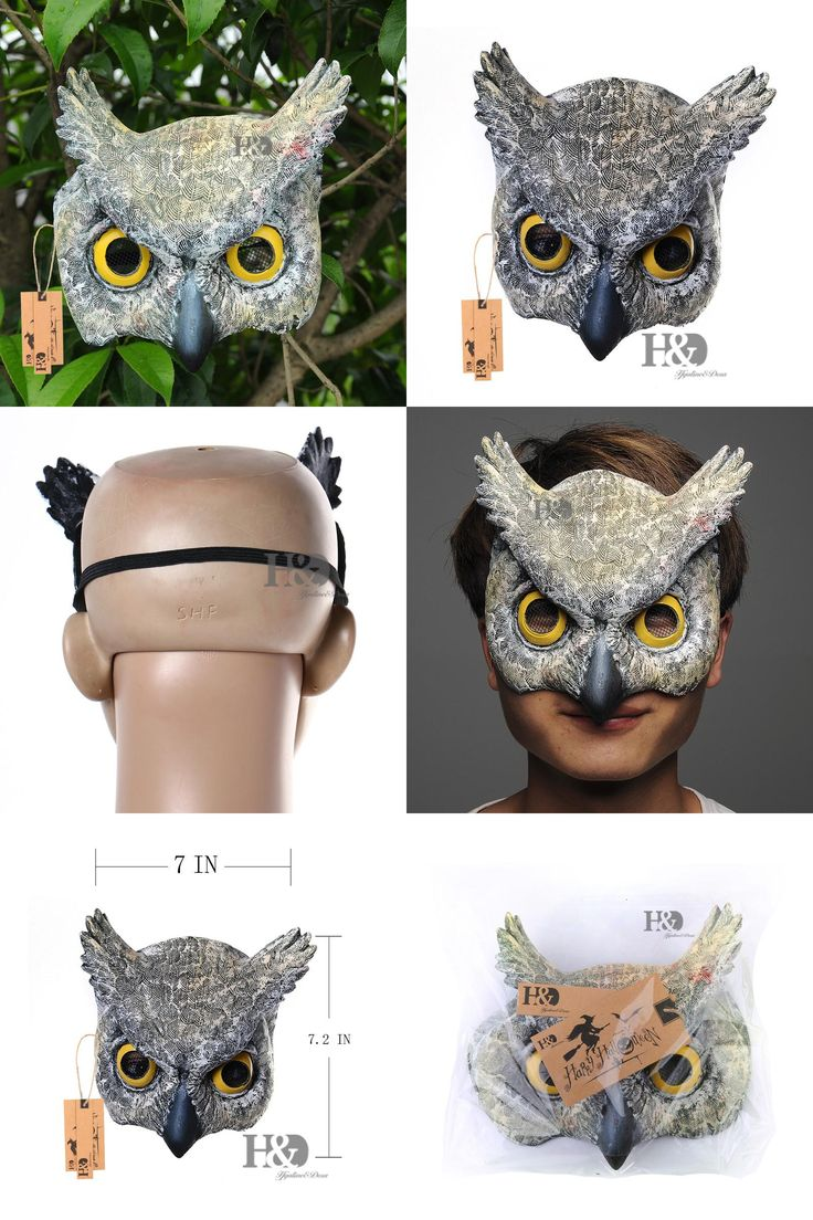Top 25+ best Latex animal masks ideas on Pinterest | Creepy masks ...