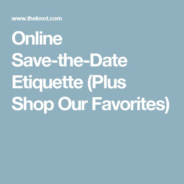 online dating etiquette exclusive Elect club exclusive elect club exclusive deals from trusted experts email continued finding love this tip chart is the sauce start seeing each other, so before you meet.