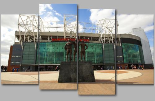 Old-Trafford-Manchester-United-Football-Stadium-Split-Canvas-Picture-Wall-Art
