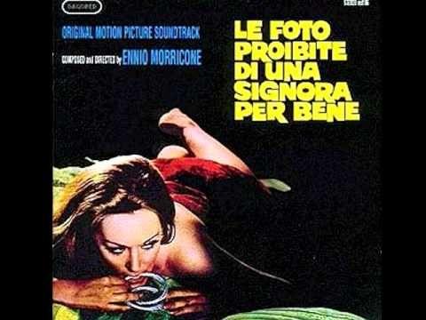 Ennio Morricone - Amore Come Dolore (Original)