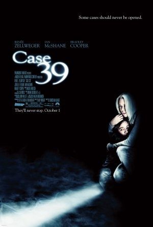 Case 39...such a scary movie  i never want to see it again