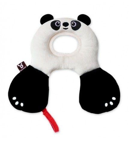 Benbat Zagłówek Travel Friends 0-12 Panda