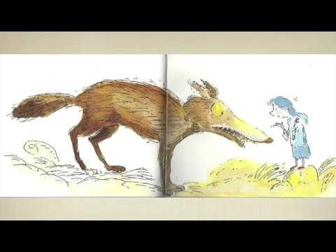 Η Μυστηρούλα - παιδικό παραμύθι με αφήγηση - YouTube