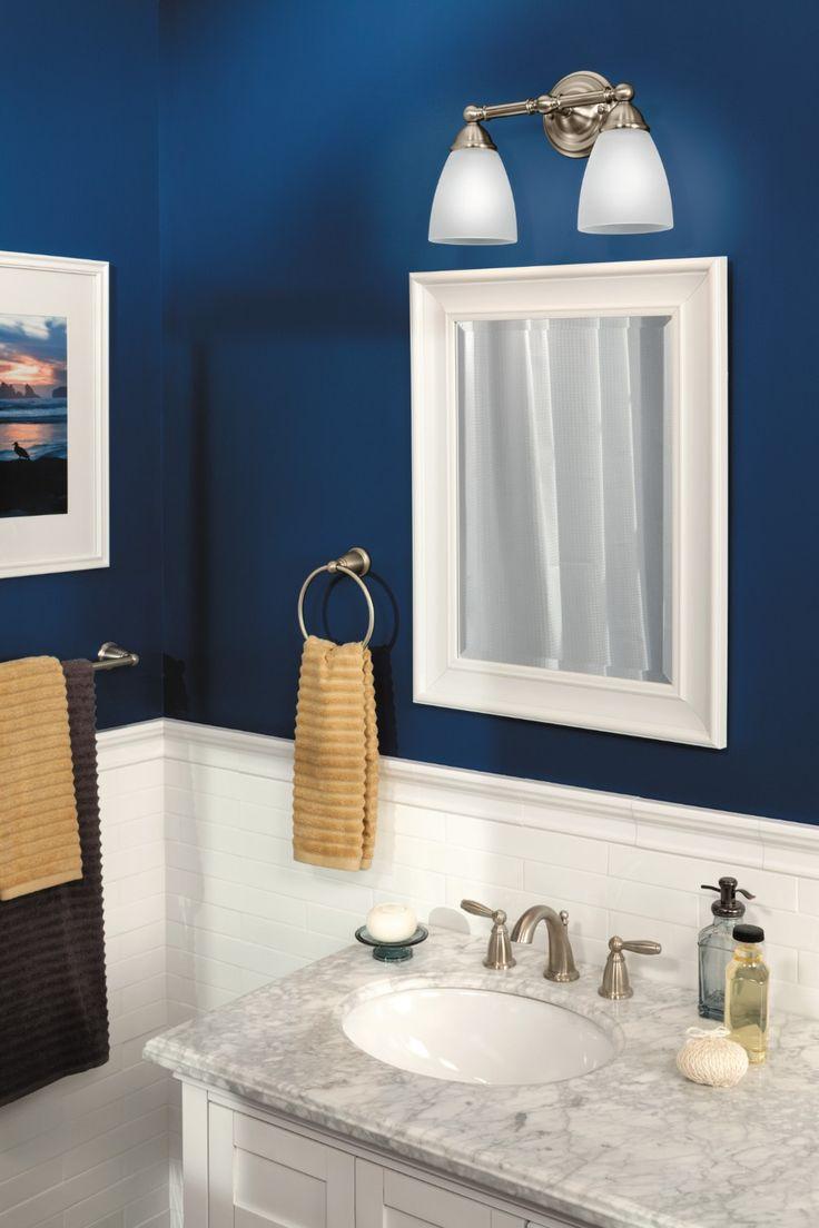 Moen Bathroom Fixtures Ideas Onhandyman