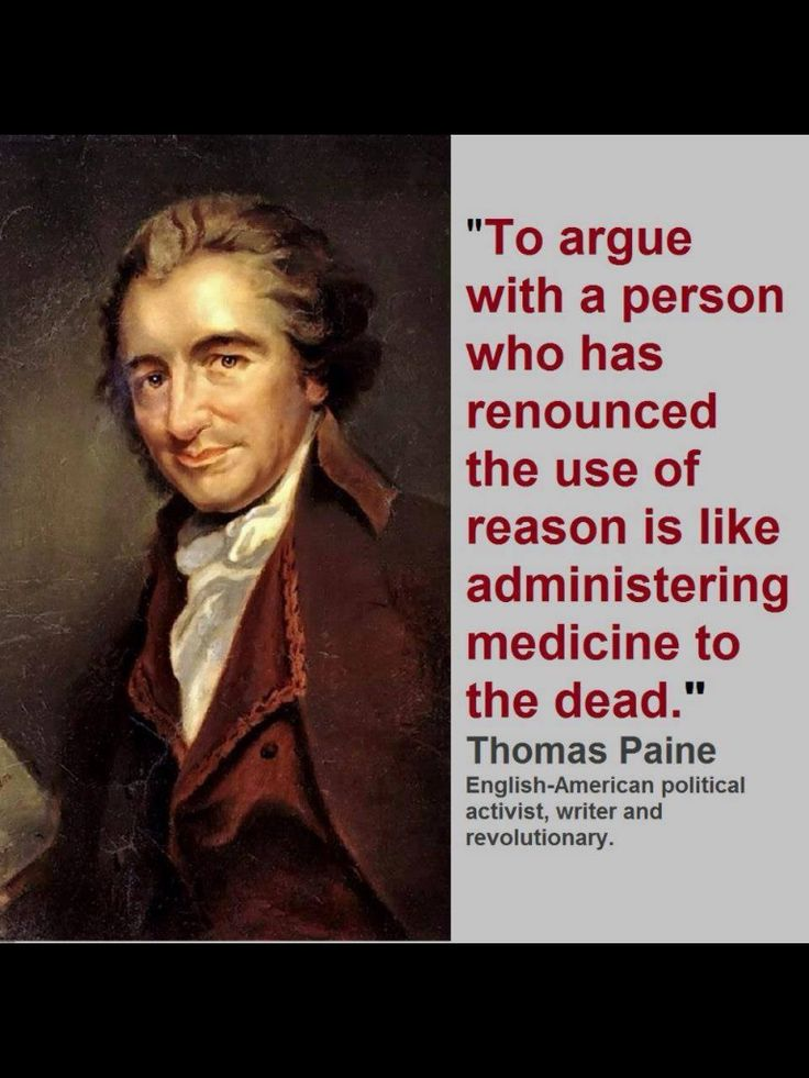 the history of american government and thomas paine In a letter to thomas jefferson in 1819, john adams sums up the influence of thomas paine, writing, history is to ascribe the american revolution to thomas paine [54] this fact is amazing since john adams did not like thomas paine.