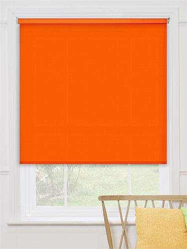 Add colour fever to your home with the new vibrant tones in the Valencia vertical blind range.
