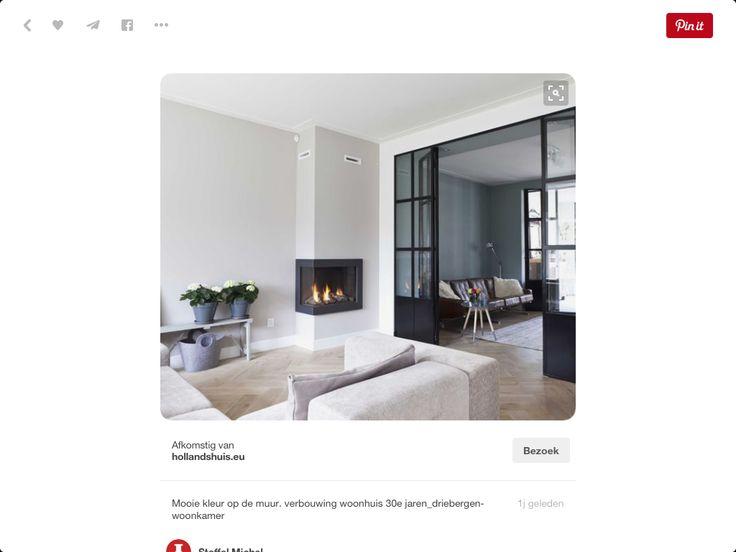 Kleur Corridor Appartement : Best kleuren images color palettes color
