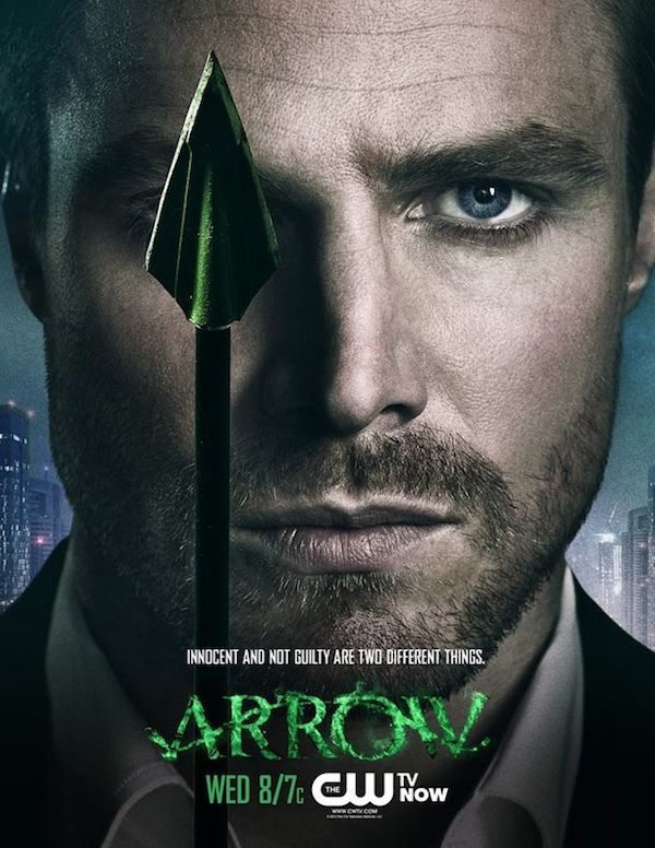 Extended Trailer For The Remaining Episodes of CW's Arrow  - Hey, Missy again! Weve got an all new extended trailer for the remaining episodes of The CWs Arrow. Though it does contain a plethora of footage from last weeks episode, it also includes a lot of new footage for the remaining episodes of this month as well. Check it out now...