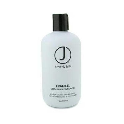 J Beverly Hills Fragile Color-Safe Shampoo 350 ml - Szampon http://pieknewlosyonline.pl/pl/c/J-BEVERLY-HILLS/173/1/full