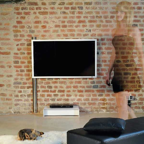 Wissmann TV Wandhalterung art123