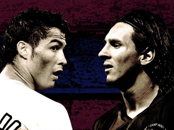 SMS para promover o clássico de Ronaldo e Messi... http://vinnyamaral.tumblr.com/post/41392029363/tv-promove-classico-real-madrid-barcelona-sms-ronaldo-me