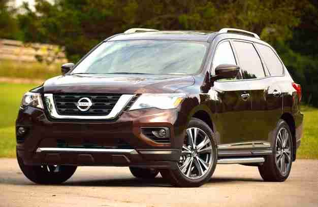 2020 Nissan Pathfinder Platinum 2020 Nissan Pathfinder Platinum Welcome To Our Site Find Great Offers On Ni Nissan Pathfinder Nissan Pathfinder Platinum Nissan