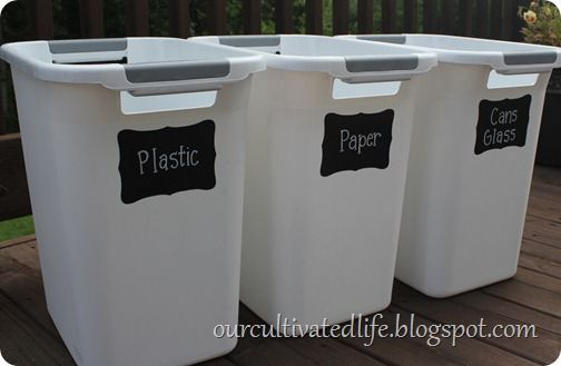 8 Best Waste Segregation Images On Pinterest Waste