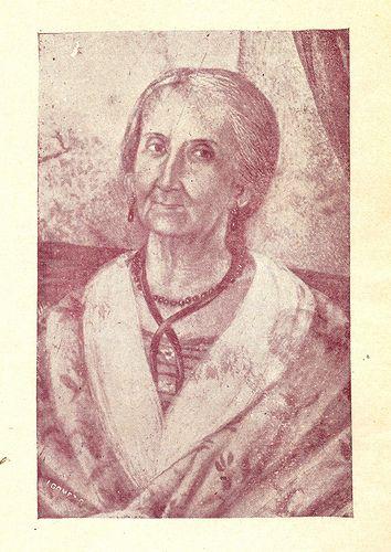 Juana Camacho de Caicedo