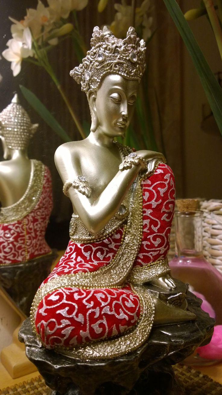 Indian decor , Buddha , home decor ,