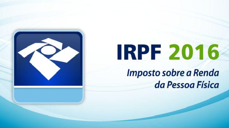 O EMPENHO: Receita abre consulta ao 2º lote do Imposto de Ren...