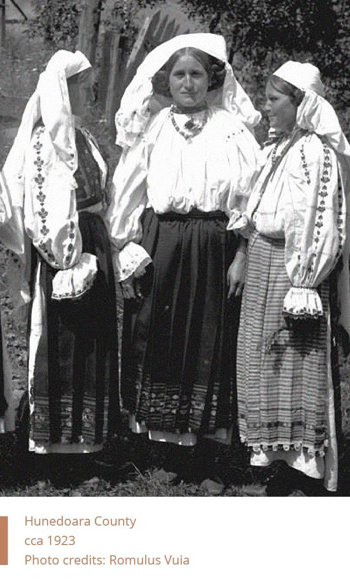Folkwear-Society-Typology-Hunedoara