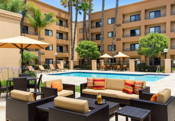 Courtyard Los Angeles Torrance/South Bay | CA 90504