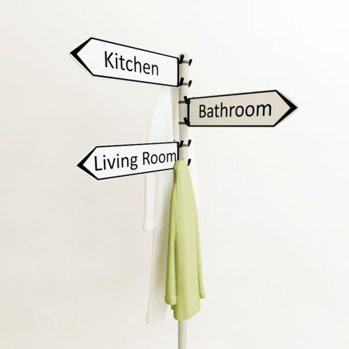 hanger :P: Coats Hooks, Jam Clothing, Home Gadgets, Coats Racks, Traffic Jam, One Direction, House, Clothing Hangers, Design Blog