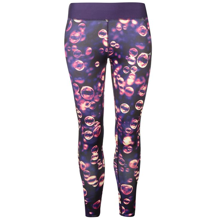 USA Pro   USA Pro Graphic Leggings   Womens Fitness Clothing