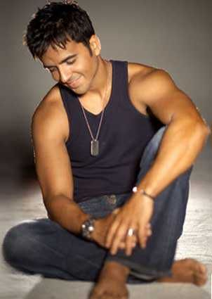 Luis Fonsi, Latin Grammy winning Puerto Rican singer and composer
