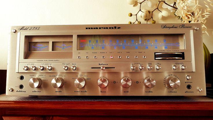 Marantz Model 2385 (Monster receiver) | eBay