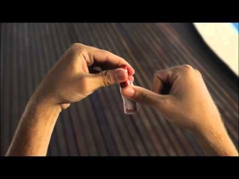 1° Parte Minnie Mouse de vermelho Topo do Bolo ( cake topper ) Biscuit / Porcelana Fria - YouTube