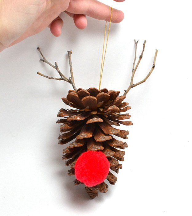 craft ideas with pine cones best 25 pine cone decorations ideas only on 6338