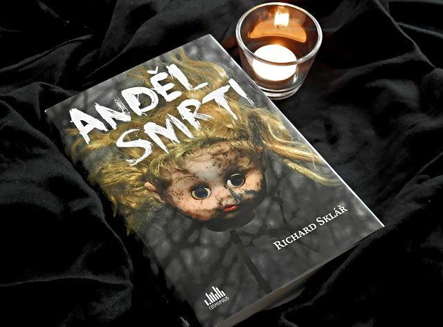 MŮJ KNIŽNÍ RÁJ: Recenze - Anděl smrti