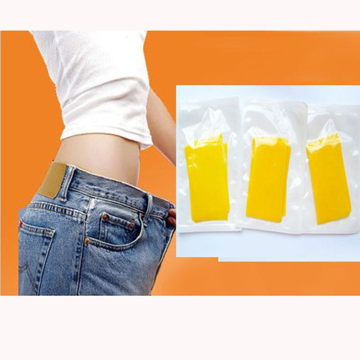 Best Selling! Slim Patches Weight Loss To Buliding The Body Make It More Sex Slimming Patch Set Of Patches For Weight Loss10PCS