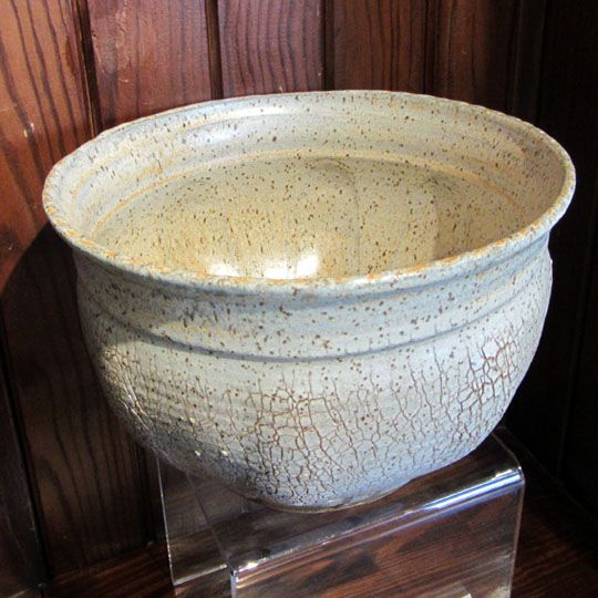 Bowl by Mill Potter Ann Randeraad
