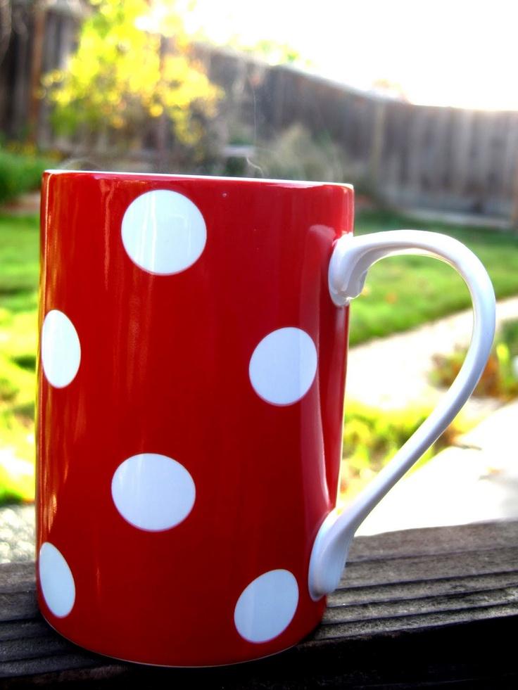 spotty dotty mug 502 best All Things