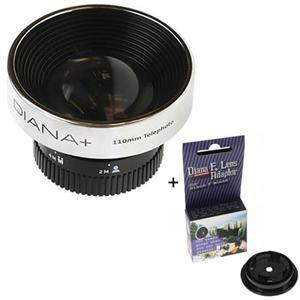 $45.99  lomo diana lens for nikon DSLRDiana Lens